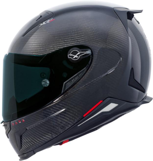 Capacete Nexx XR2 Carbon Zero  - Super Bike - Loja Oficial Alpinestars