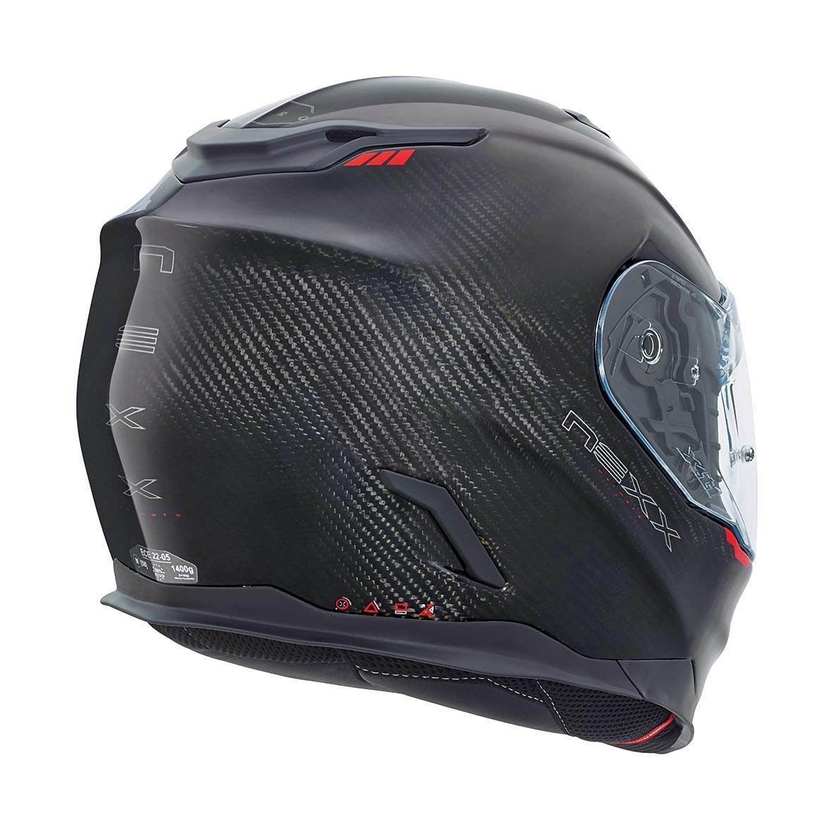 Capacete Nexx XT1 Carbon Zero Lançamento ( PRONTA ENTREGA! )  - Super Bike - Loja Oficial Alpinestars