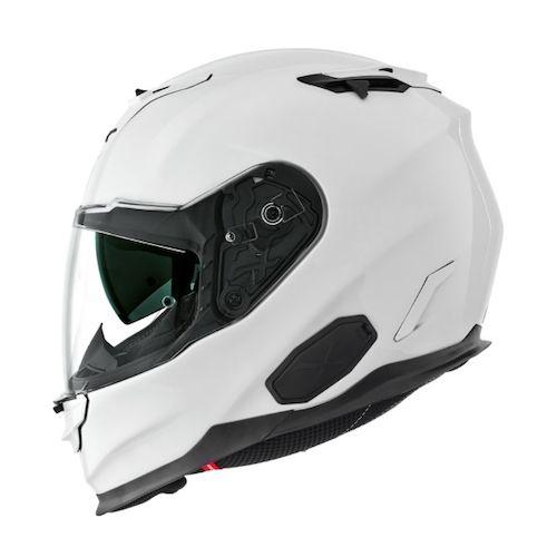 Capacete Nexx XT1 White - LANÇAMENTO  - Super Bike - Loja Oficial Alpinestars