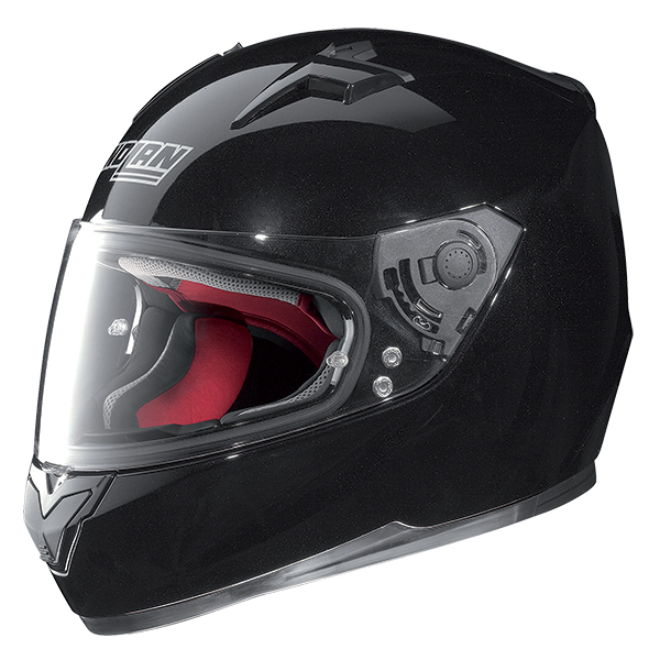 Capacete Nolan N64 Metal Black Oferta!!  - Super Bike - Loja Oficial Alpinestars