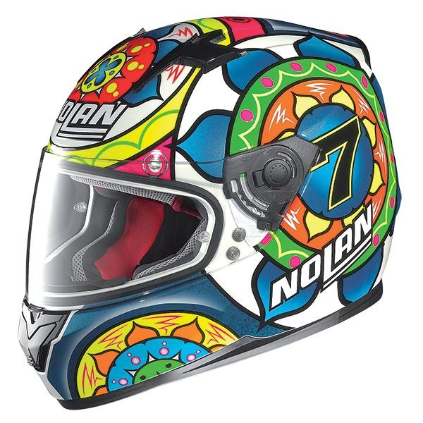 Capacete Nolan N64 R�plica C. Davies Cepang Oferta!!  - Super Bike - Loja Oficial Alpinestars