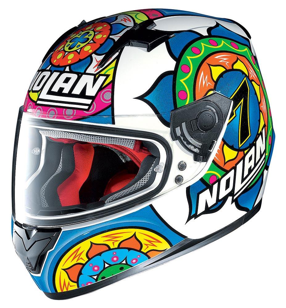 Capacete Nolan N64 Réplica C. Davies Cepang Oferta!!  - Super Bike - Loja Oficial Alpinestars