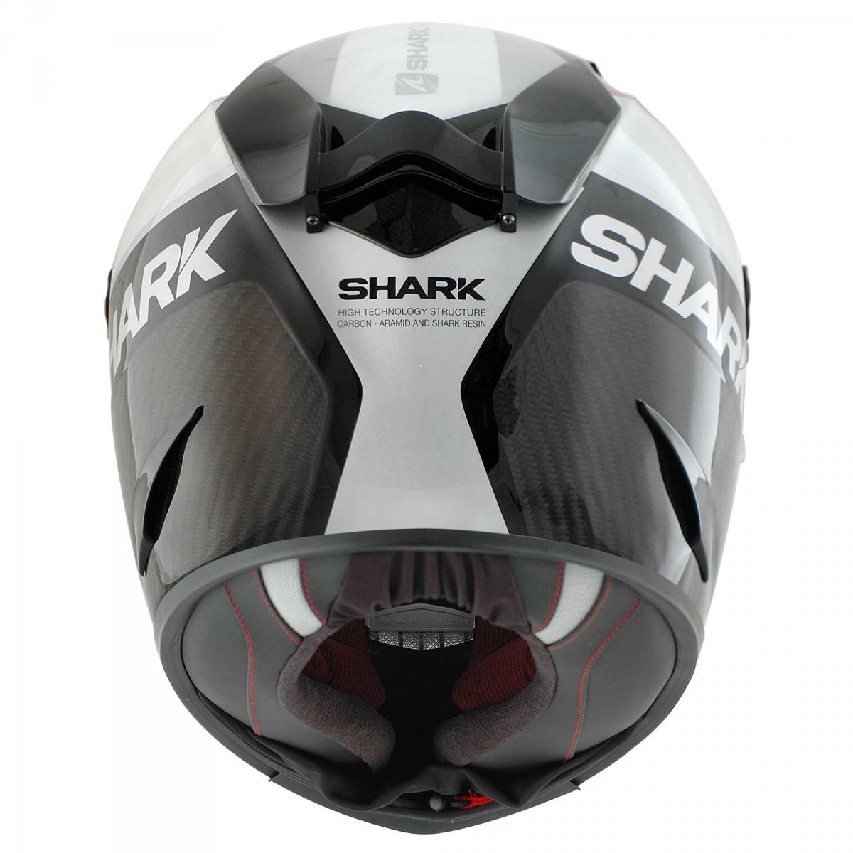 Capacete Shark Race-R PRO Carbon Division KWR  - Super Bike - Loja Oficial Alpinestars