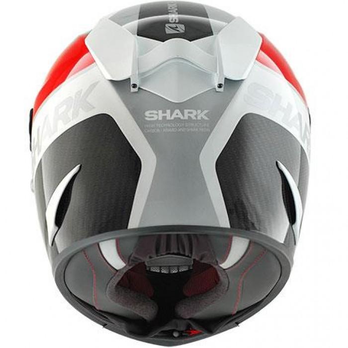 Capacete Shark Race-R PRO Carbon Division WGR  - Super Bike - Loja Oficial Alpinestars