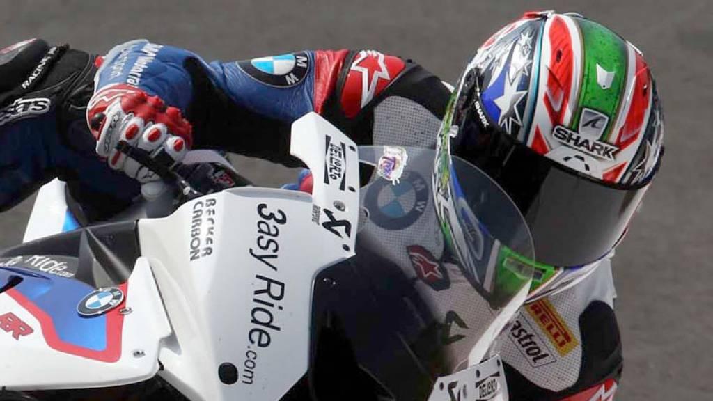 Capacete Shark Race-R PRO R Replica Troy Corser WRG  - Super Bike - Loja Oficial Alpinestars