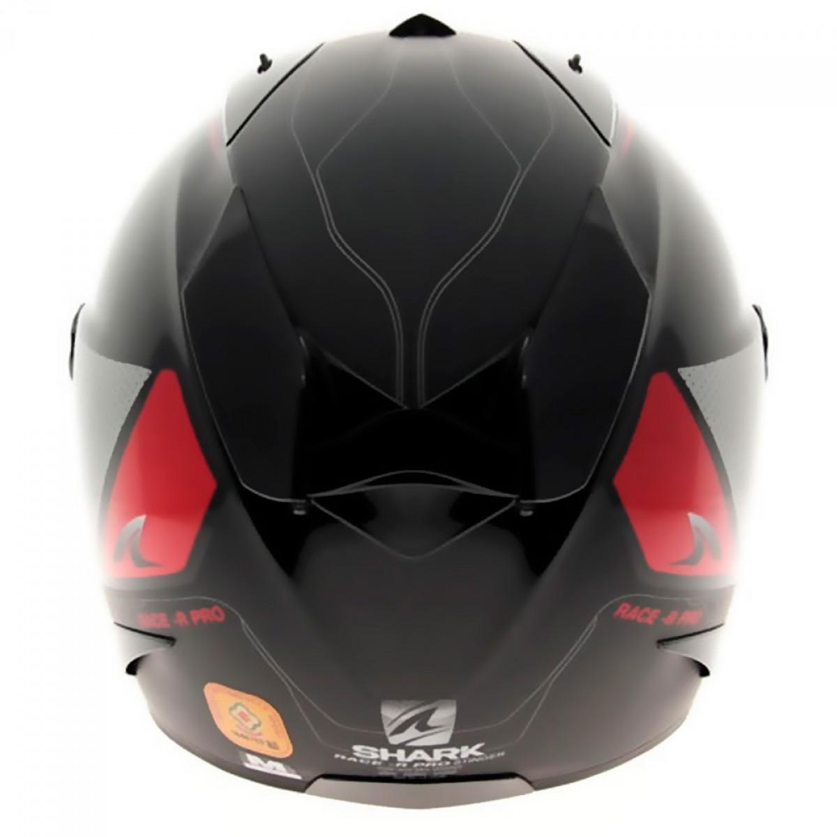 Capacete Shark Race-R PRO Stinger WKO  - Super Bike - Loja Oficial Alpinestars