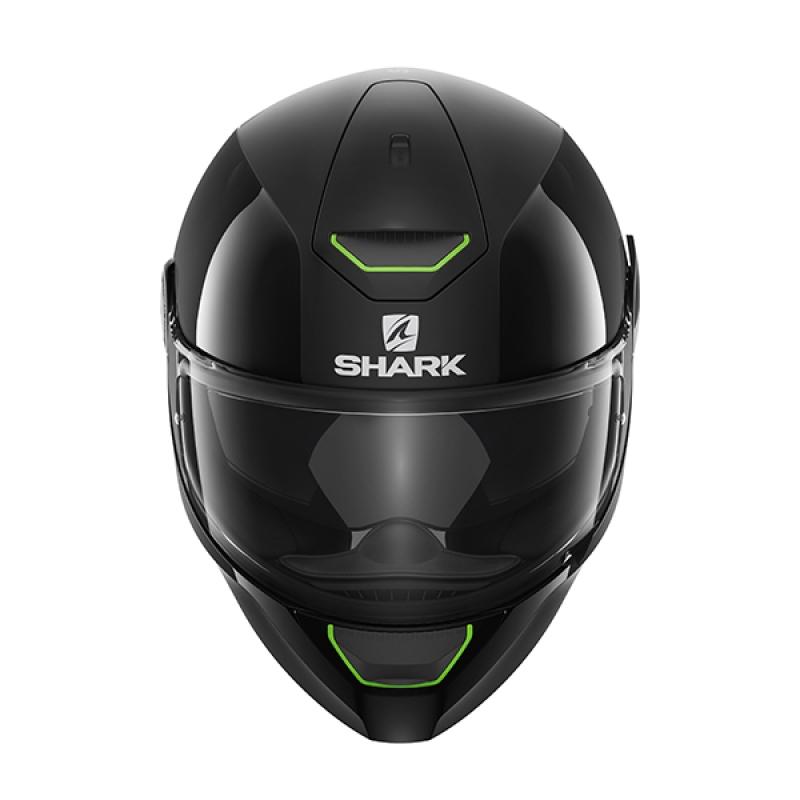 Capacete Shark Skwal Dual Black BLK  - Super Bike - Loja Oficial Alpinestars