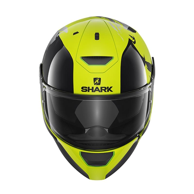 Capacete Shark Skwal Instinct High Visibility  - Super Bike - Loja Oficial Alpinestars