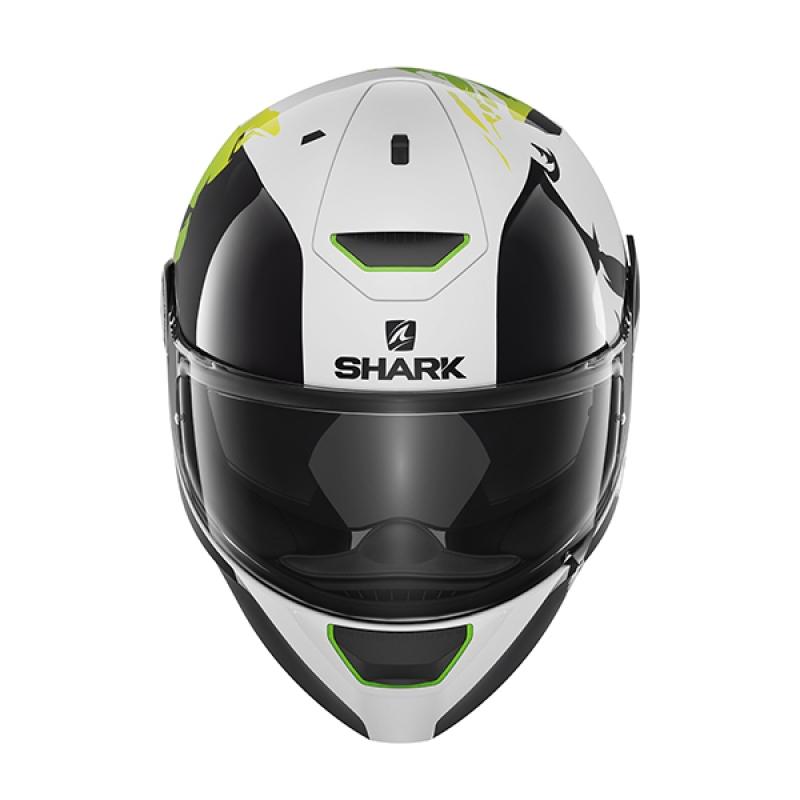 Capacete Shark Skwal Instinct WKG  - Super Bike - Loja Oficial Alpinestars