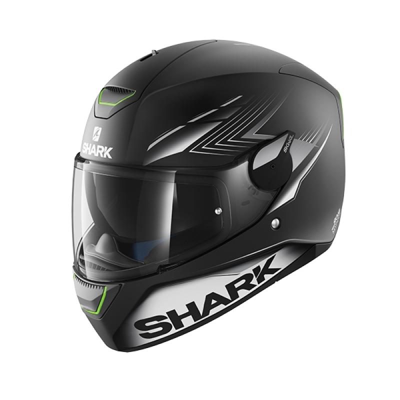 Capacete Shark Skwal Matador Matt KSW  - Super Bike - Loja Oficial Alpinestars