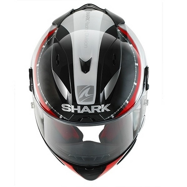 Capacete Shark Speed-R Sauer KAR - Super Bike - Loja Oficial Alpinestars