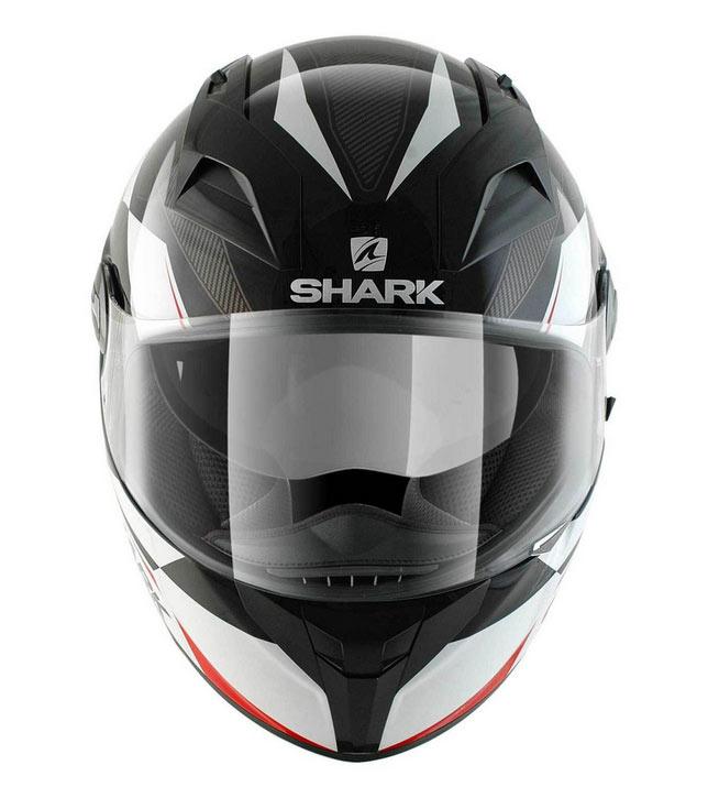 Capacete Shark Vision-R2 Cisor KWR  - Super Bike - Loja Oficial Alpinestars