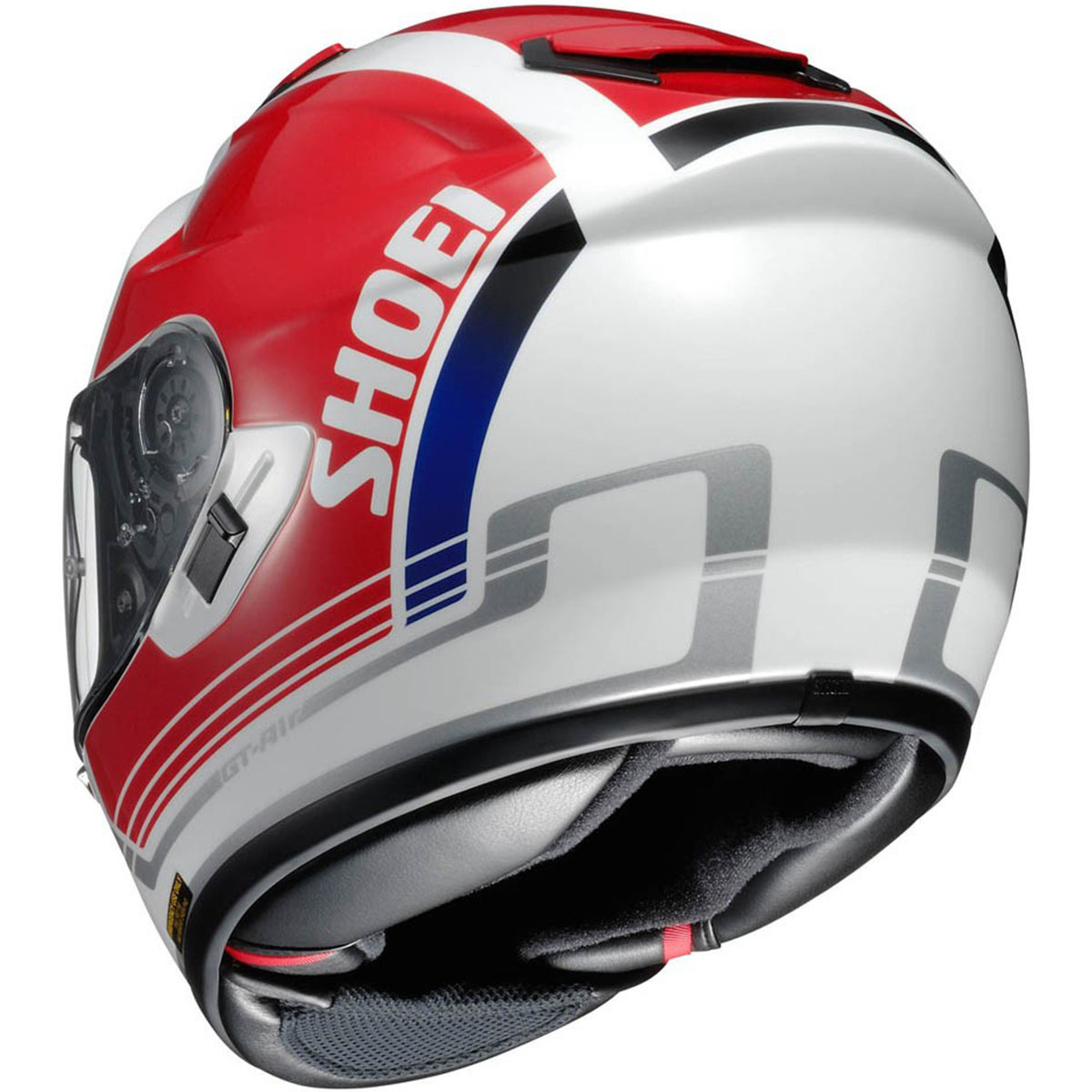 Capacete Shoei GT-Air Decade TC-1 NOVO!!  - Super Bike - Loja Oficial Alpinestars