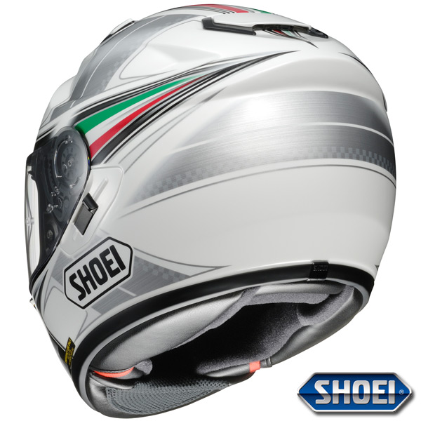 Capacete Shoei GT-Air Regalia TC-4 (It�lia) com Pinlock - Super Bike - Loja Oficial Alpinestars