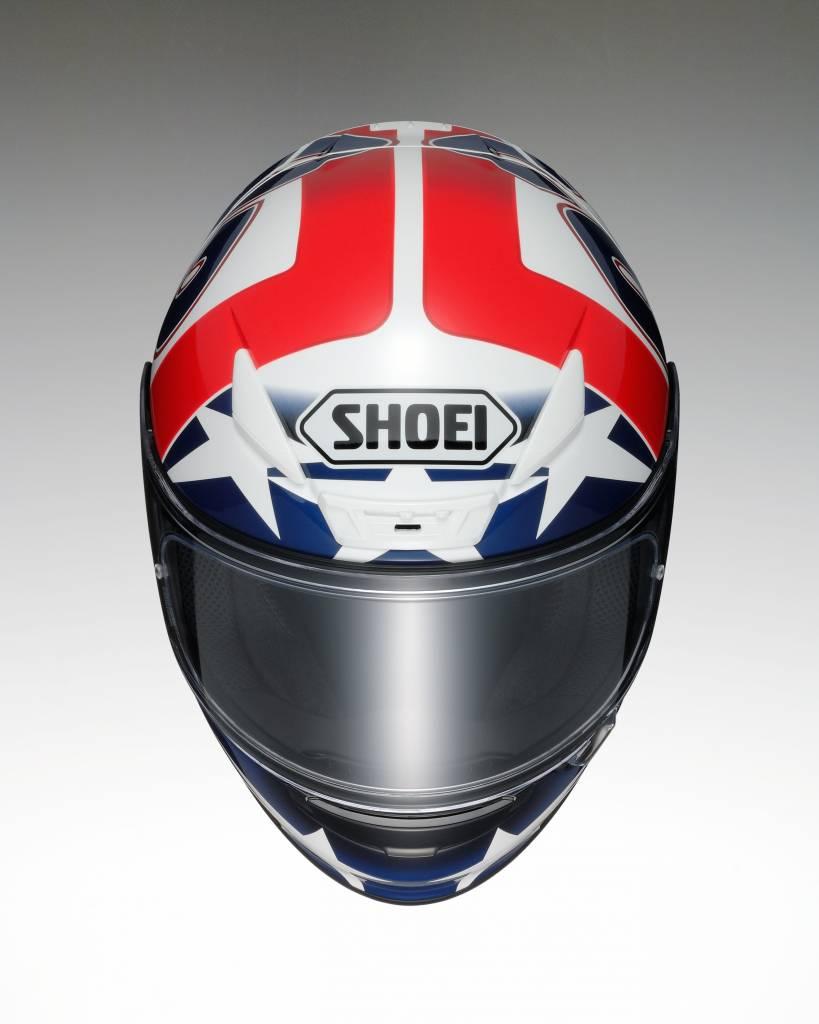 Capacete Shoei NXR Indy Marc Marquez Réplica TC-2 NOVO!!  - Super Bike - Loja Oficial Alpinestars