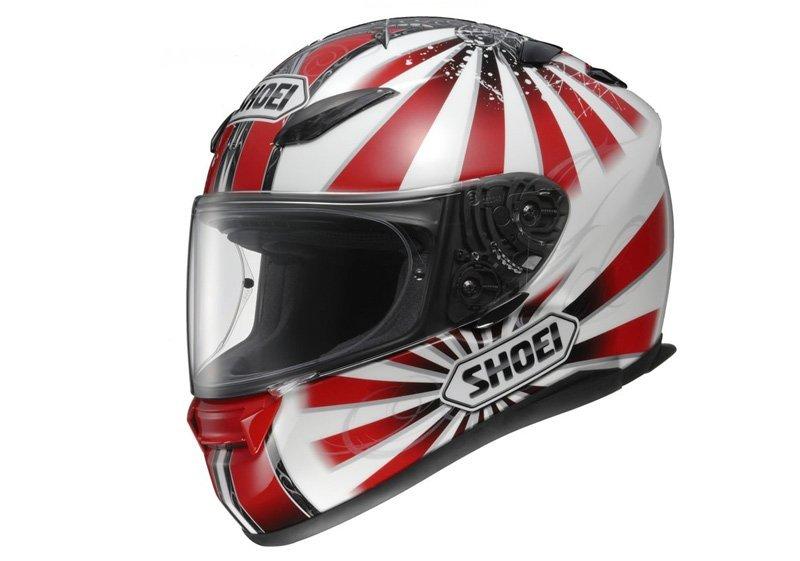 Capacete Shoei XR-1100 TC-1 Conqueror PROMO! - Ganhe Camiseta Exclusiva!  - Super Bike - Loja Oficial Alpinestars