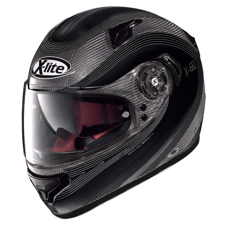 Capacete X-Lite X-661 Extreme Titan -Tech Verdon N-COM Titanium Lançamento!!  - Super Bike - Loja Oficial Alpinestars