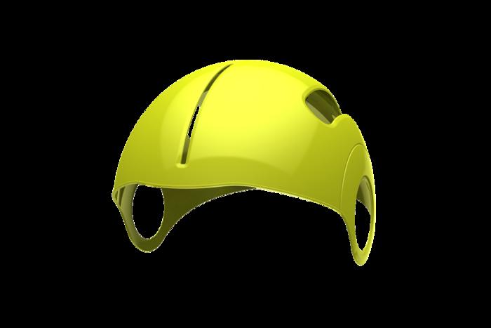 Casco (capinha) para Capacete Nexx SX10 Amarelo yellow  - Super Bike - Loja Oficial Alpinestars