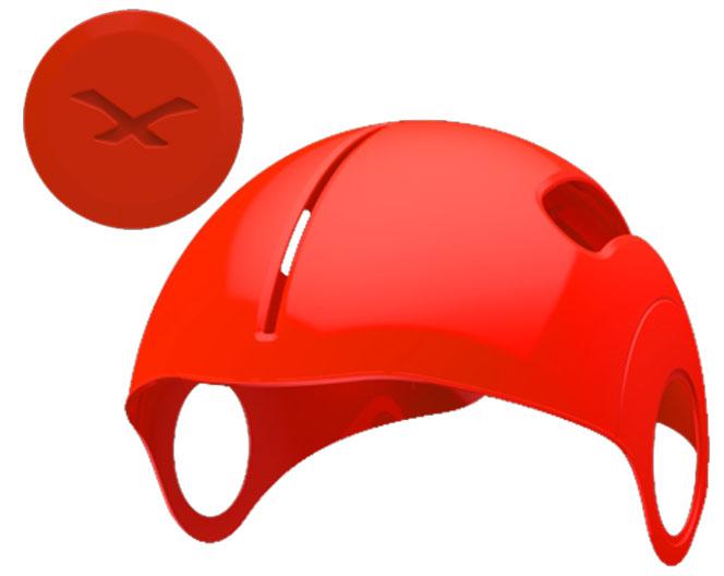 Casco (capinha) para Capacete Nexx SX10 Vermelho  - Super Bike - Loja Oficial Alpinestars