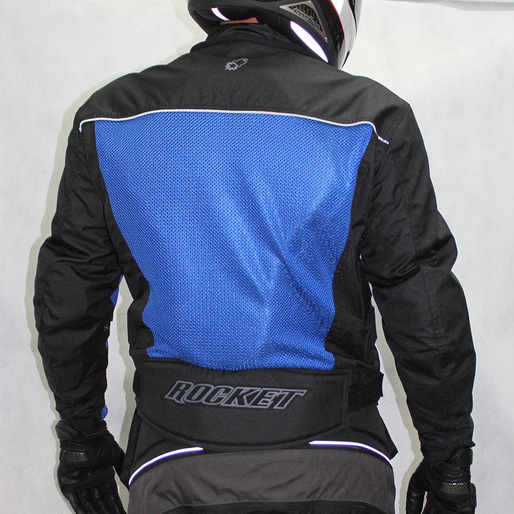 Combo Jaqueta Joe Rocket Velocity + Calça Alter Ego 2.0 (Ventiladas e Impermeáveis)  - Super Bike - Loja Oficial Alpinestars