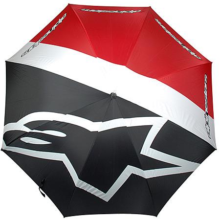 Guarda chuva Alpinestars (Produto Oficial) Lan�amento!!  - Super Bike - Loja Oficial Alpinestars