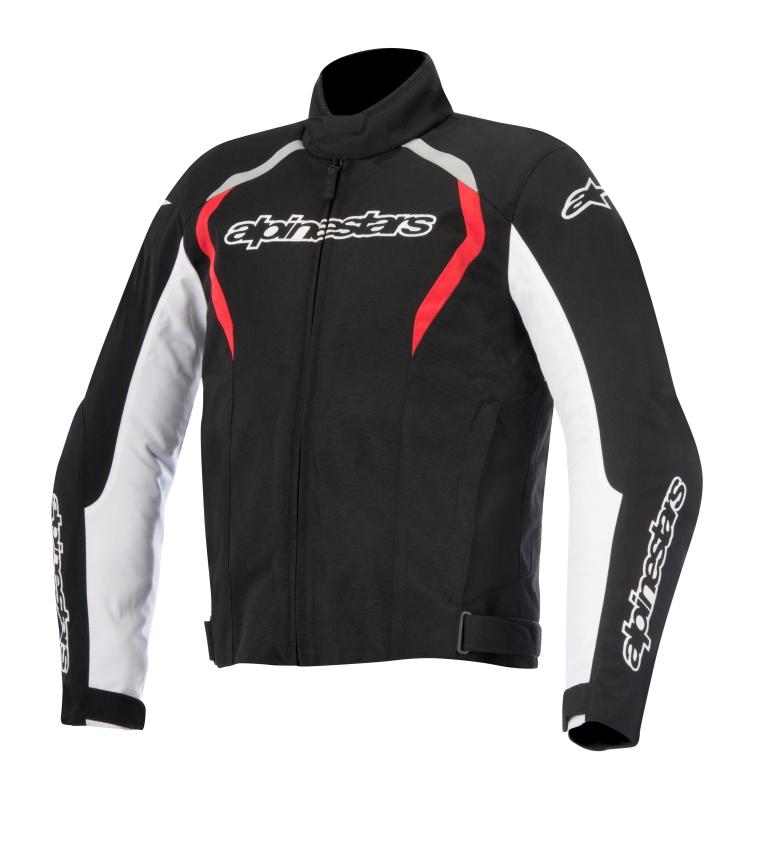 Jaqueta Alpinestars Fastback WP (Tricolor/ Imperme�vel)  - Super Bike - Loja Oficial Alpinestars