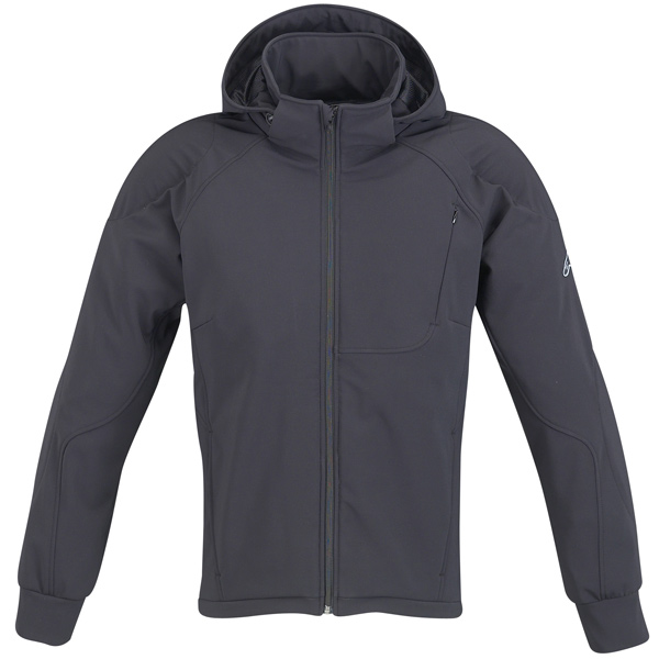 Jaqueta Alpinestars North Shore Tech Fleece  - Super Bike - Loja Oficial Alpinestars