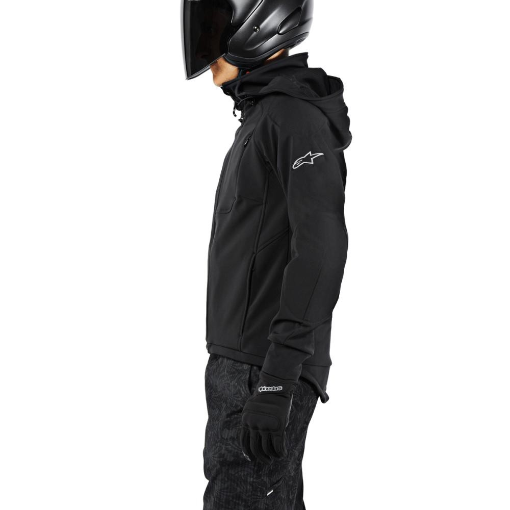 :: Jaqueta Alpinestars Northshore Tech Fleece  - Super Bike - Loja Oficial Alpinestars