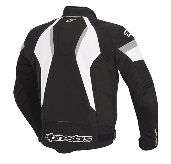 Jaqueta Alpinestars T GP Pro (Black Anthracite)  - Super Bike - Loja Oficial Alpinestars