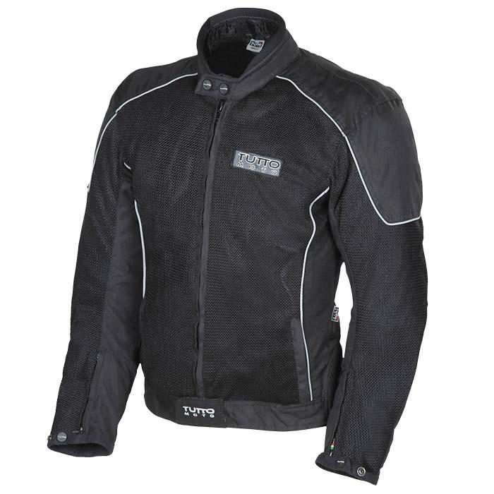 Jaqueta Tutto Moto FRESH  - Super Bike - Loja Oficial Alpinestars