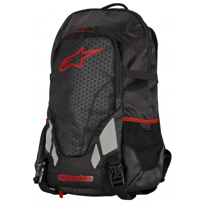 Mochila Alpinestars -Roving Backpack  - Super Bike - Loja Oficial Alpinestars