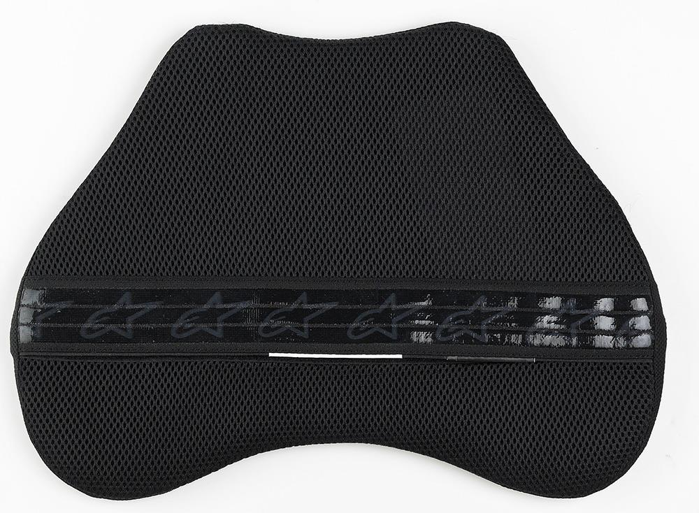 Protetor Alpinetars Peitoral Tech Chest Guard  - Super Bike - Loja Oficial Alpinestars