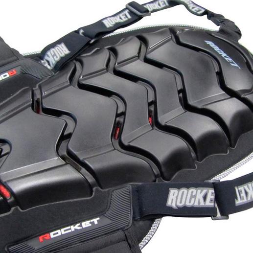 Protetor de Coluna Joe Rocket Speedmaster  - Super Bike - Loja Oficial Alpinestars