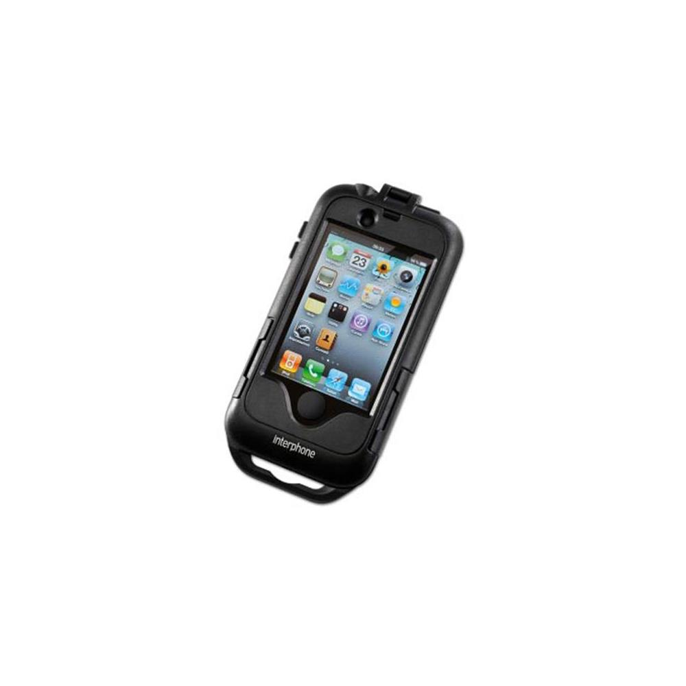 Suporte de guidão Interphone para Iphone 4/4S  - Super Bike - Loja Oficial Alpinestars
