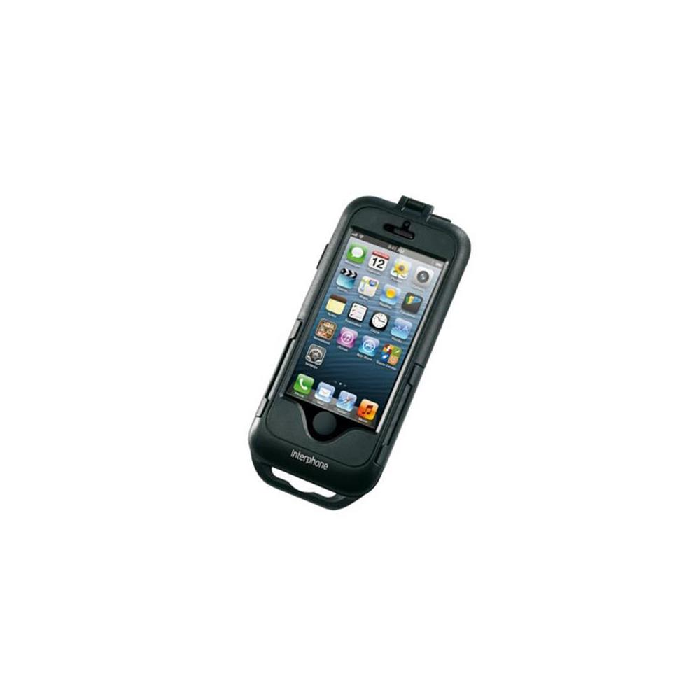 Suporte de guid�o Interphone para Iphone 5S  - Super Bike - Loja Oficial Alpinestars