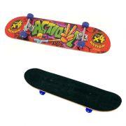 Skate Action ou Power com lixa Xalingo