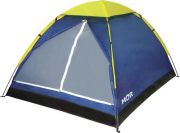 Barraca Iglu Para 4 Pessoas Mor 210 X 210 X130 Cm Camping