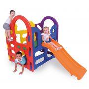 New Big Play Xalingo Playground