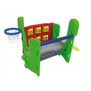 Playground Parquinho de Atividades 237 107 x 131 cm - Xalingo