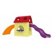Playground Play House 477 x 165 x 195 cm - Xalingo