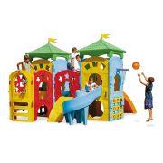 Playground Modular Adventure Xalingo