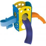 Playground Modular Global 4,10 x 3,14 x 2,20 m - Xalingo