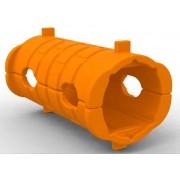 T�nel de Interliga��o para Playground Modular - Xalingo