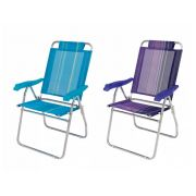 Cadeira Reclin�vel Boreal MOR