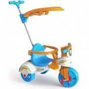 Triciclo Multi Care 3x1 com Empurrador - Xalingo