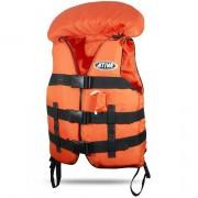 Colete Salva Vidas Ativa Classe 3 Jaleco (III) G 55 a 110 kg