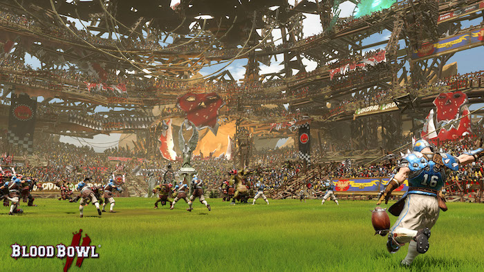 Blood Bowl 2 - XBOX One  - FastGames - Gamers levados a s�rio