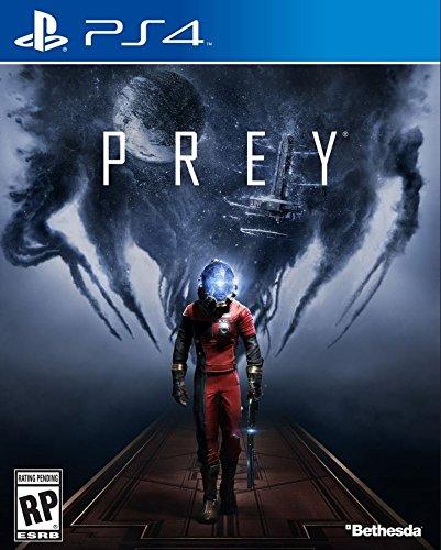Prey (Pr�-venda) - PS4  - FastGames - Gamers levados a s�rio