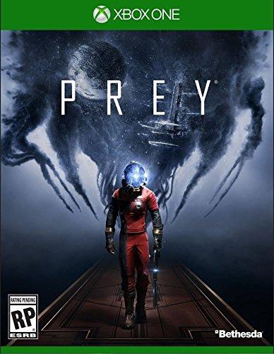 Prey (Pré-venda) - XBOX One  - FastGames - Gamers levados a sério