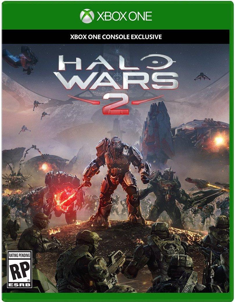 Halo Wars 2 (Pré-venda) - XBOX One  - FastGames - Gamers levados a sério